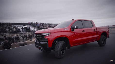 2019 Chevrolet Silverado Release Date by 2019 Chevrolet Silverado Price Release Date Specs