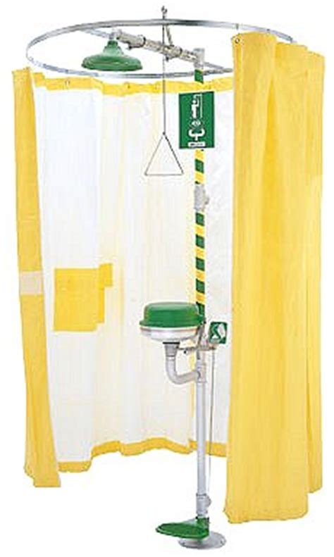safety shower curtain sharpe safety supply inc