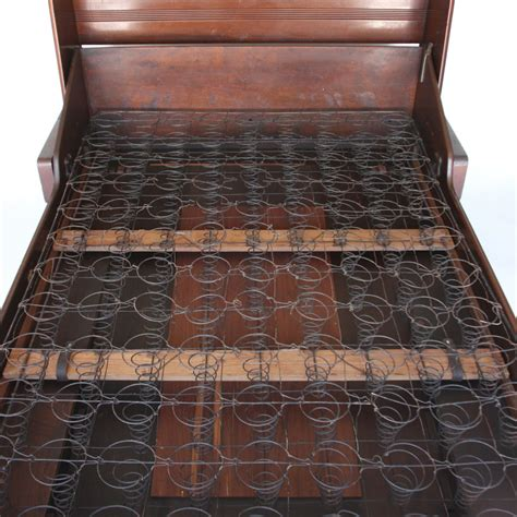 bed springs windsor folding bed rooftop antiques