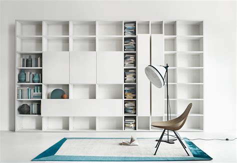 libreria selecta lema selecta by lema stylepark