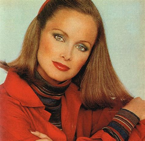 pictures of karen graham hairstyles 17 b 228 sta bilder om famous p 229 pinterest jaclyn smith