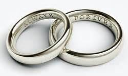5 sentiments to engrave on your wedding ring howstuffworks