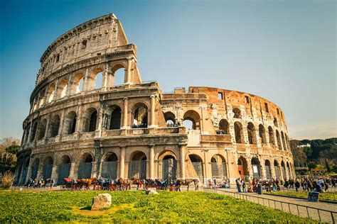 best of rome the best of rome trip plan tripomatic