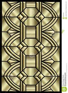 metallic deco design stock images image 8054444