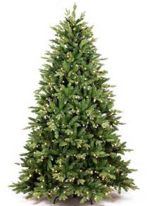 6 foot scarlet fir artificial christmas tree led clear lights king of christmas