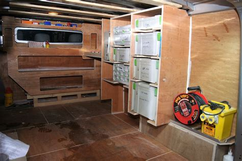 Daycare Floor Plans by Woodwork How To Build Wooden Van Shelving Pdf Plans