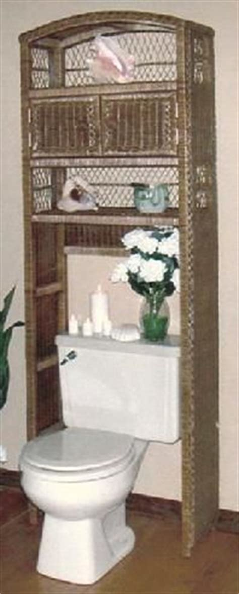 wicker space saver bathroom 1000 images about bathroom designs on pinterest small