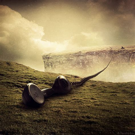 Surreal Photo Manipulations by Sarolta Ban   World Picture