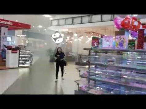 detik genangan gandaria video detik detik kebakaran di burger king mall gandaria