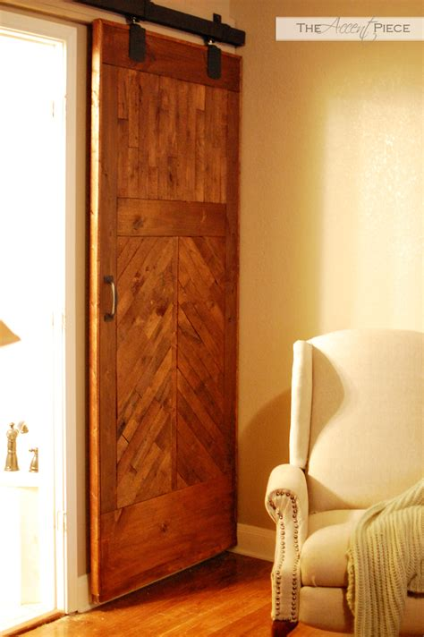 Sliding Barn Door Diy Diy Sliding Barn Door