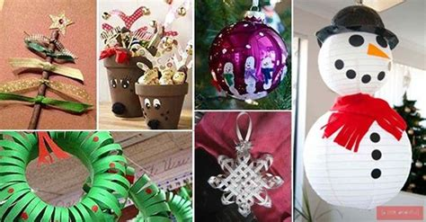easy and cheap christmas crafts easy and cheap crafts for homeminecraft