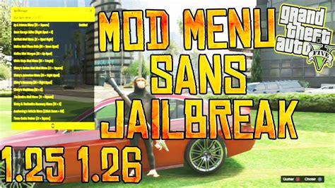 x mod game sans jailbreak tuto ps3 installer mod menu sans jailbreak sur gta 5 1