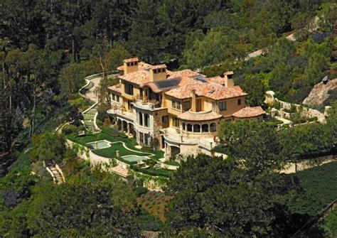 million mediterranean mansion  pebble beach ca