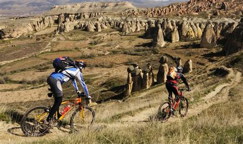 istanbul to ireland a cyclist s journey books cappadocia mountain biking htr turkey holidays