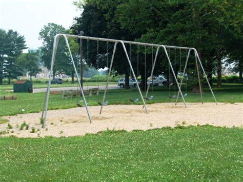 central park swings manheim township community park central location lots