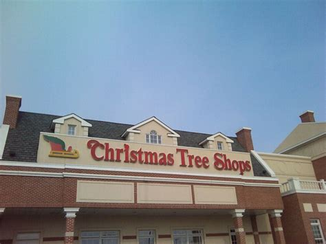 the christmas tree shop julgranar cherry hill nj usa