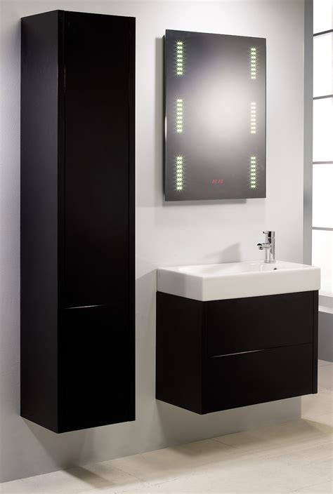 wall cabinets on floor bathroom wall mount cabinet bathroom black rectangle