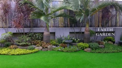home landscape design youtube home garden design in the philippines youtube