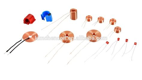vishay rox resistors how many types of inductor are there 28 images superior toroidal and magnetic components