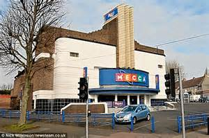 Building Plan Online from bargain bin store to bingo hall the sad fate of the
