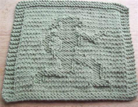 knitting for dishcloths running my dishcloth patterns