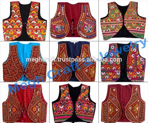 gujrati pattern kurti indian kutch hand embroidery kurti top tunic blouse