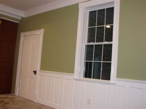 Outdoor Wainscoting 5 Panel Doors Turned On Their Side And Used For