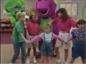 barney friends my family s just right for me season 1