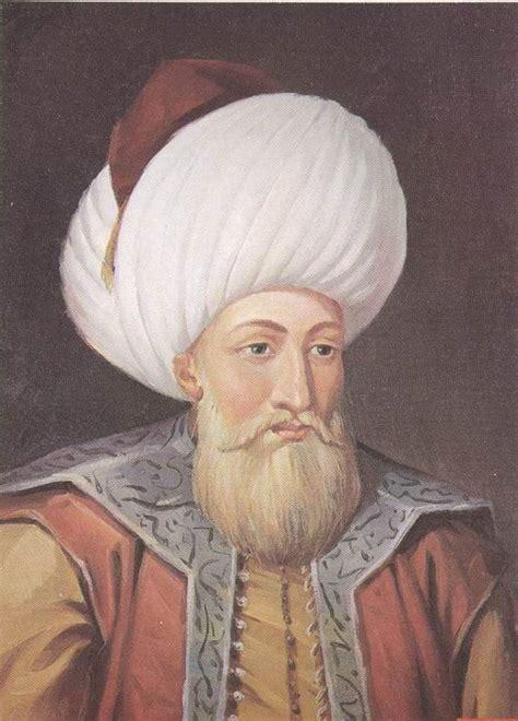 Ottoman Sultans The Ottoman Sultans