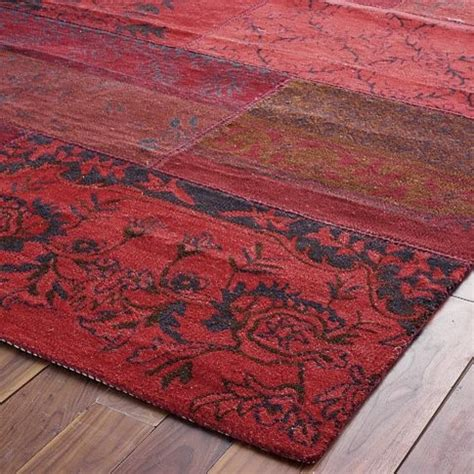 West Elm Rugs Reviews by Cadiz Rug Eclectic Rugs By West Elm
