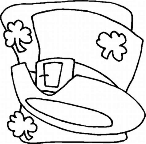 Coloring Now 187 Blog Archive 187 St Patrick S Day Coloring Pages St Day Color Sheets