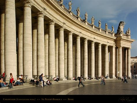 opinions on colonnade disambiguation