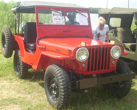 Jeep Vilis File 46 Jeep Cj Auto Classique Laval 10 Jpg
