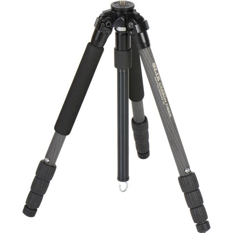 Tripod Pro slik pro 724 cf 4 section carbon fiber tripod 615 391 b h photo