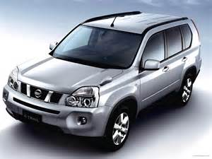 Price Of Nissan X Trail Nissan X Trail Review Mbk Auto Reviews