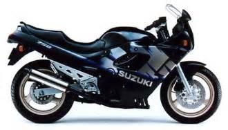 93 Suzuki Katana 750 Document Moved
