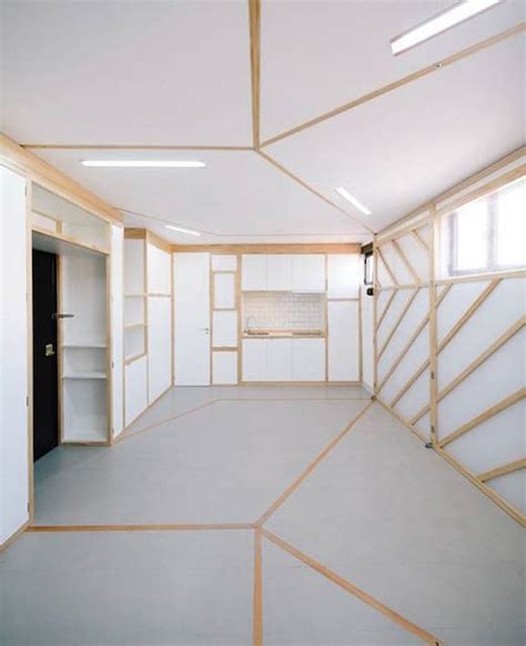 Movable Walls For Apartments | jetson green simple movable walls transform tiny apartment