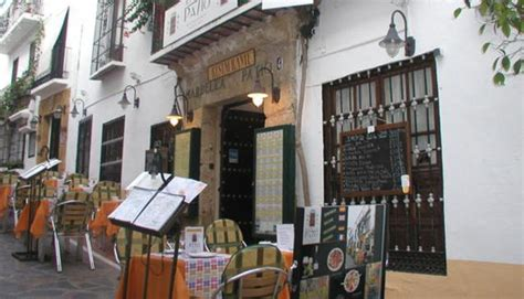 Marbella Patio Restaurant marbella patio restaurant in marbella my guide marbella