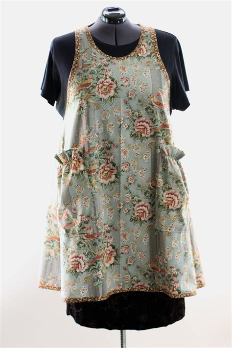 apron pattern plus size regarding plus size aprons the apron gazette