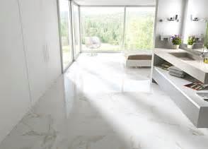 Carrara Marble Floor Tile Tile Floor Design Ideas Decorations Tree