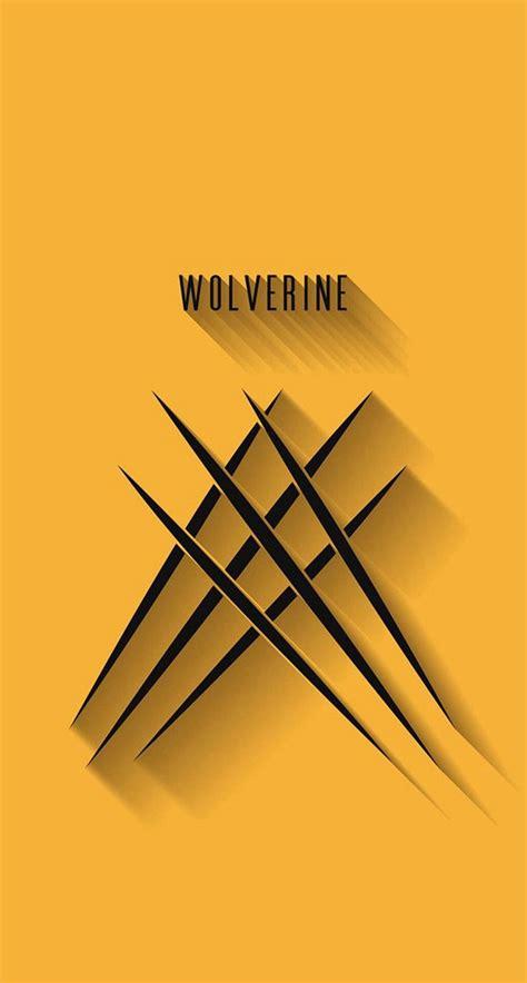 wolverine logo illustrations pinterest wolverine art marvel  marvel wolverine