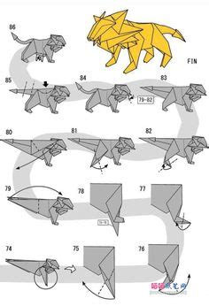 Advanced Origami Diagrams - 1000 ideas about origami on