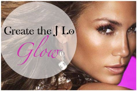 what foundation does jennifer lopez use 2014 how to create that j lo glow natural dewy makeup tutorial