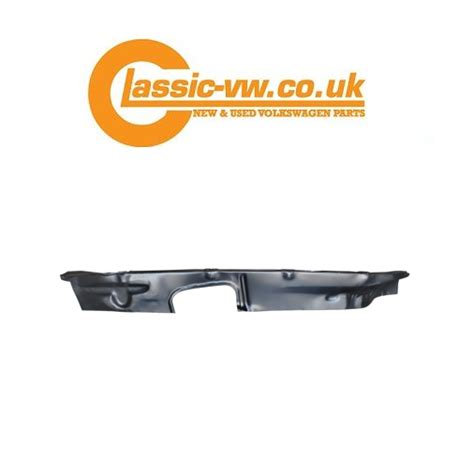 support section mk1 golf front wing support section passenger side 171809109