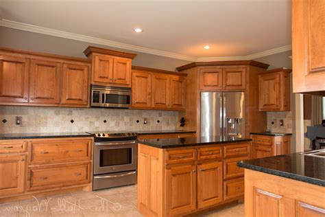 what goes where in kitchen cabinets kitchen paint colors with cherry cabinets cabinets rounded