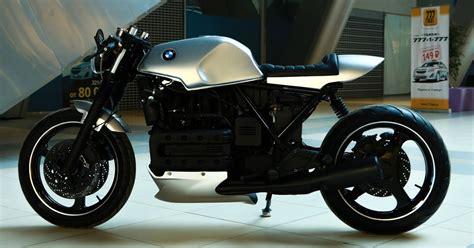 Remotremote K Vision K Vision K1100 Orioriginal Limited 0115 mwk1100 rocketgarage cafe racer magazine