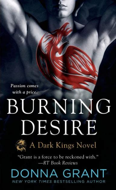libro burning with desire conception burning desire by donna grant paperback barnes noble 174