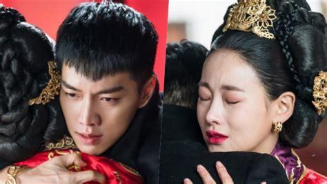 lee seung gi và oh yeon seo quot hoa du k 253 quot tập 16 liệu cuối c 249 ng ngộ kh 244 ng sẽ l 224 người