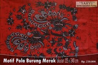 Kemeja Batik Motif Bulu Merak batik bakaran motif pola burung merak batik