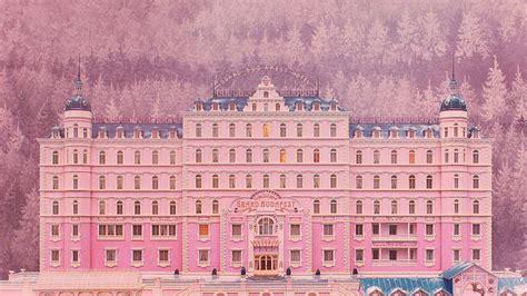 best budapest hotel how designers built the world of the grand budapest ho